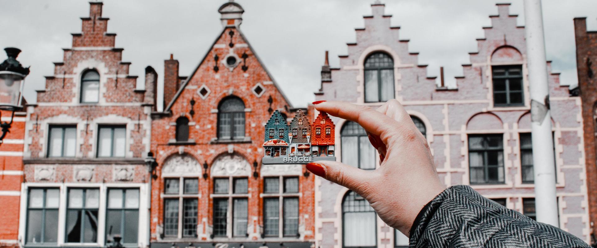 praca w belgii | PrismaWorx